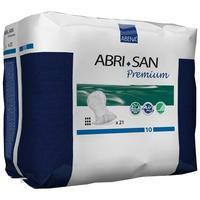 Вкладыши урологические (прокладки) Abena Abri-San 10 Premium тяжелая степень недержания 21 шт. упак.