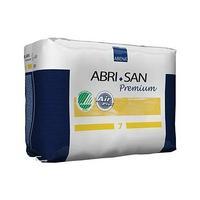 Вкладыши урологические (прокладки) Abena Abri-San 7 Premium тяжелая степень недержания 30 шт. упак.