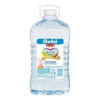 Вода Беби (Bebi) детская питьевая с 0 мес. 5 л 1шт.