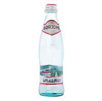 Вода Боржоми минеральная стекло 0,33 л