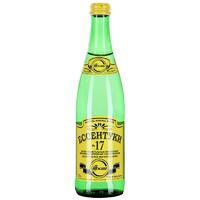 Вода Ессентуки №17 минеральная 0,5 л стекл. бутылка