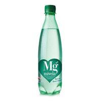 Вода Мивела (Mivela Mg++) минеральная газированная 0,5 л 1шт.