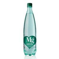 Вода Мивела (Mivela Mg++) минеральная газированная 1 л 1шт.