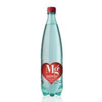 Вода Мивела (Mivela Mg++) минеральная слабогазированная 0,5 л 1шт.
