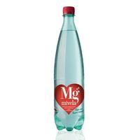 Вода Мивела (Mivela Mg++) минеральная слабогазированная 1 л 1шт.