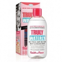 Вода очищающая Faith In Face Truly Waterly 300 мл