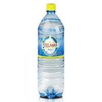 Вода Стэлмас питьевая газированная 0,5 л ПЭТ