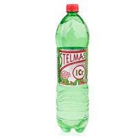 Вода Стэлмас питьевая газированная 1,5л бут.
