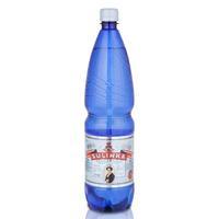 Вода Сулинка Кремниевая (Sulinka) минеральная газированная 1,25 л 1шт.