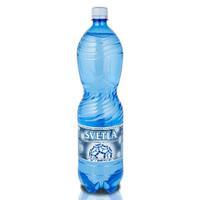 Вода Светла (Svetla) питьевая негазированная 1,5 л ПЭТ