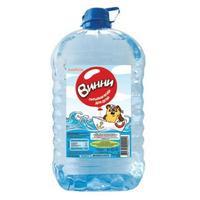 Вода Винни детская питьевая 0 мес. 5л упак.