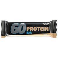 Vplab 60 Protein Bar Батончик протеиновый арахис 50 г