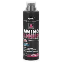 Vplab Amino Liquid Аминокислотный комплекс дикая ягода 500 мл