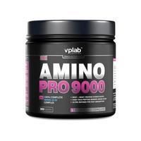 Vplab Amino PRO 9000 Аминокислотный комплекс таблетки 300 шт.