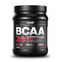 Vplab BCAA 2:1:1 Аминокислоты вишня 500 г