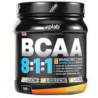 Vplab BCAA 8:1:1 Аминокислоты апельсин 300 г
