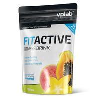 Vplab FitActive Fitness Drink Витаминно-минеральный напиток сухой концентрат тропик 500 г