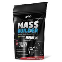 Vplab Mass Builder Гейнер клубника 5 кг