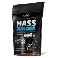 Vplab Mass Builder Гейнер шоколад 5 кг