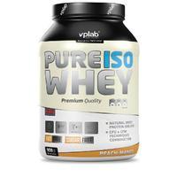 Vplab Pure Iso Whey Протеин персик-манго 908 г