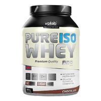 Vplab Pure Iso Whey Протеин шоколад 908 г