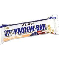 Weider 32% Protein Bar Батончик протеиновый крем-печенье 60 г