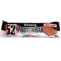 Weider 52% Protein Bar Батончик протеиновый шоколад 50 г