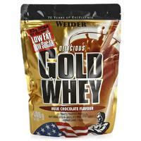 Weider Gold Whey Protein Протеин молочный шоколад 500 г