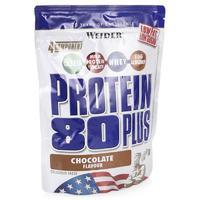 Weider Protein 80+ Протеин шоколад 500 г