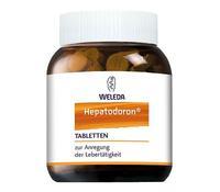 Weleda Гепатодоронтаблеткижевательные250 мг 200 шт