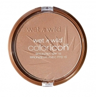 Wet n Wild Пудра компактная для лица бронзатор Color Icon Bronzer E739 ticket to brazil 1 шт.