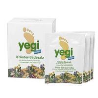 Yegi Relax соль для ножных ванн 50 г 8 шт.