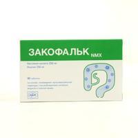 Закофальк nmx таблетки, 30 шт.