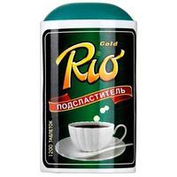 Заменитель сахара Рио Голд таблетки, 1200 шт.