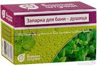 Запарка для бани Банные Штучки Трава душица фильтр-пакеты 20 шт.