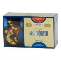 Мастофитон фильтрпактики, 20 шт.
