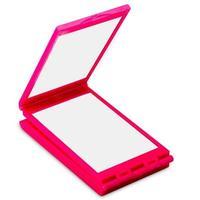 Зеркало TOUCHBeauty панорамное (складное, розовый цвет) AS-0826E 1 шт