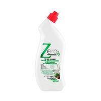 Zero гель для мытья туалета лимон 750 мл