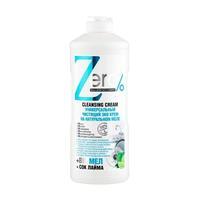 Zero крем чистящий универсальный 500 мл