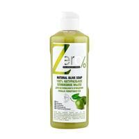 Zero мыло для очищения оливковое масло 500 мл