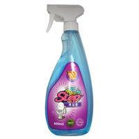 Жидкое чистящее средство KMPC для ванной с апельсиновым маслом 600мл