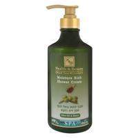 Жидкое мыло для тела Health & Beauty бесщелочное увл. с оливк. маслом и медом 780мл