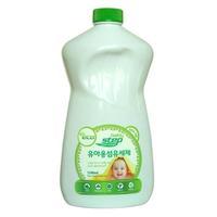 Жидкое средство для стирки KMPC детского белья 1100мл