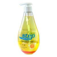 Жидкое средство для стирки KMPC с апельсиновым маслом и серебром 500мл