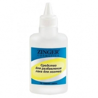 Zinger средство для разбавления маникюрного лака SR21 40 мл