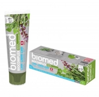 Зубная паста Биомед (Biomed) Биокомплекс 100г упак.