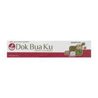 Зубная паста DOK BUA KU для чувствительных зубов с травами 90 г