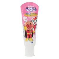Зубная паста Lion детская kid`s слабоабразивная со вкусом клубники 40г
