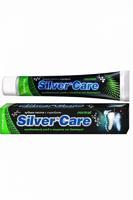 Зубная паста Silver Care Normal без фтора 75мл упак.